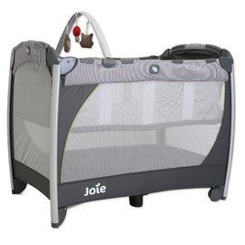 【紫貝殼】『GCH09-1』奇哥 Joie Excursion 遊戲床 JBA60400D【附贈蚊帳、吊床、玩偶】【奇哥正品】