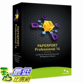 ^~104美國直購^~ Paperport 軟體 B005CELL1G Professio