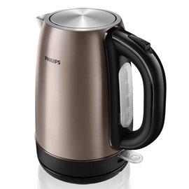【簡單 館】PHILIPS 飛利浦 不鏽鋼 快煮壼 電茶壺 1.7公升  ~~ HD932