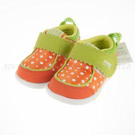 IFME 小童 -運動機能鞋-橘子 (IF22-500235)