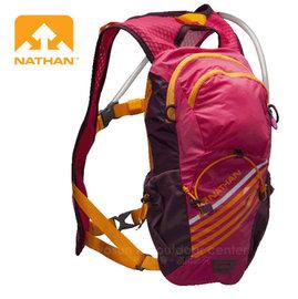 【美國 NATHAN】二鐵專用水袋背包(2L).自行車補給背包/跑步.自行車.游泳.自助旅行_NA5033NSC 紅