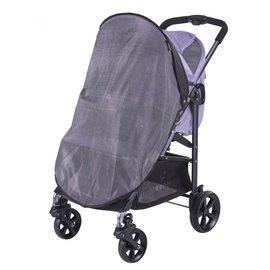 【紫貝殼】『GH02』美國 Zooper 推車 專用抗UV遮陽網/可充當蚊帳使用