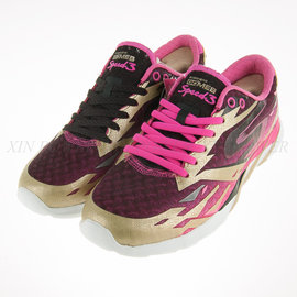 6折出清~SKECHERS GOmeb speed 3 輕量 路跑 慢跑鞋-14000GDHP