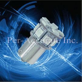 2顆 x 1156 Ba15s 13SMD 39晶體 5050 汽車用LED 方向燈 小燈