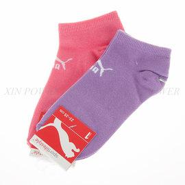 台灣製~PUMA- 腳踝 運動襪 (906273 )