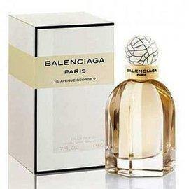 Balenciaga 巴黎世家 女性淡香精 7.5ml 【七三七香水精品坊】