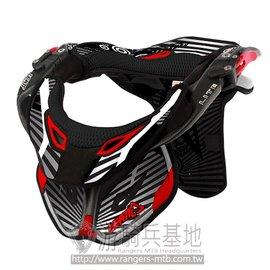 ~游騎兵基地~ 款式Leatt Brace 級護頸用外襯貼紙組Fury~GPX Pro L