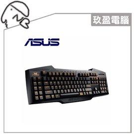【電競】華碩 梟鷹 STRIX TACTIC PRO 機械式電競鍵盤(青軸)~ 免運費
