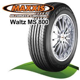 正新 瑪吉斯輪胎 MAXXIS Waltz MS800 寧靜  環保 省油 185 60~
