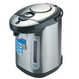 【尚朋堂】5公升◆電動碰杯熱水瓶《SP-750EL》