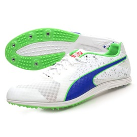 PUMA TFX Distance v5 男田徑釘鞋(免運 長距離【02014362】≡排汗專家≡