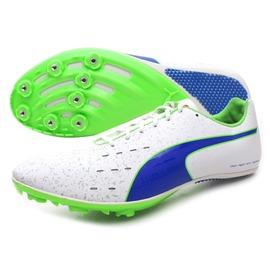 PUMA TFX Sprint v5 男田徑釘鞋(免運 競賽 短距離【02014364】≡排汗專家≡