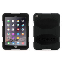 Griffin Survivor All~Terrain iPad Air 2 超強矽膠保
