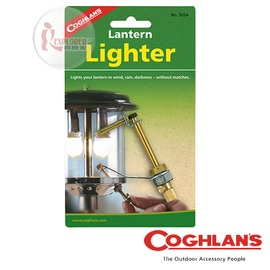 探險家戶外用品㊣503A 加拿大coghlan's 營燈點火器 點火棒 點火槍 可用於汽化燈/氣化燈/寶石燈/露營燈