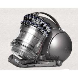 dyson 戴森 DC52 Musclehead 吸塵器 銀藍色