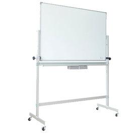 ~磁性白板~FH306 高密度單面磁性白板 迴轉架  3尺×6尺