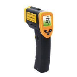 聖岡科技 紅外線溫度槍 測溫槍 -50~320度C 非接觸型 溫度計 安全衛生 免接觸 溫度篩檢
