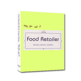 FOOD RETAILER: BRAND IMAGE DESIGN