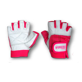 Grizzly Fitness Women s Training Gloves 灰熊重訓女