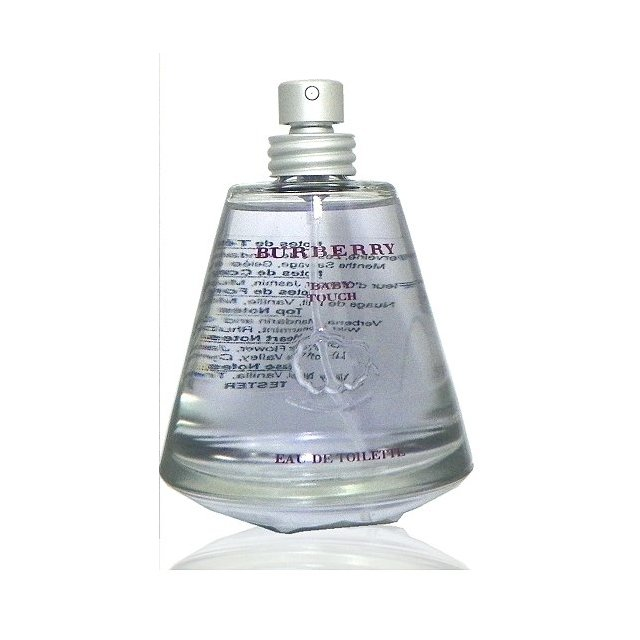 Burberry Baby Touch Eau de Toilette Spray 綿羊寶