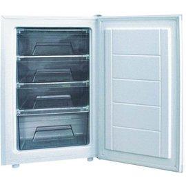 【WARRIOR】80.5L/2尺8◆直立單門冷凍櫃《TF-10/TF-10Q》