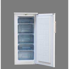 【WARRIOR】145L/4尺◆直立單門冷凍櫃《TF-18/TF-18A》