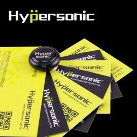 Hypersonic 彈簧名片票夾 留言板 告示提醒卡夾 彈簧夾 票卡夾 名片夾 提醒卡夾