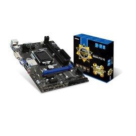 ~MSI 微星 B85M~P33 V3 Intel B85 LGA1150主機板