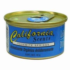 California Scents加州淨香草^(有機芳香劑^)~Yosemite Spri