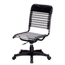 HY~Y187~6 小型健康椅^(綠~白 扁條^)