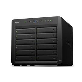 Synology群暉科技 DS2415 12Bay 儲存伺服器
