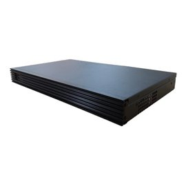 SkyGW~400 4 Port Skype SIP 語音閘道系統 ^( IP PBX^)