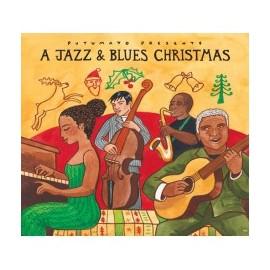 PUT285 合輯 爵士藍調聖誕節 A Jazz   Blues Christmas