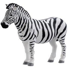 1~2月 ANIA探索動物 多美動物園 AS04 斑馬 TOYeGO 玩具e哥