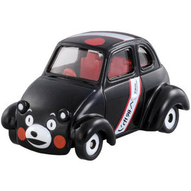 Dream TOMICA 熊本熊 小汽車 TOYeGO 玩具e哥