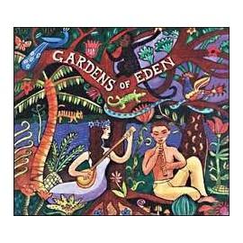 PUT186 伊甸園之旅 Gardens Of Eden