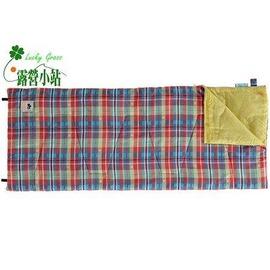 大林小草~【72600750 】日本 LOGOS 愛麗絲 丸洗睡袋 15℃