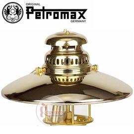 探險家戶外用品㊣TOP1M 德國 Petromax 反射頂蓋 (黃金銅) 氣化燈罩 汽化燈罩 反射燈罩 反光燈罩 (適用HK150(PX1M)