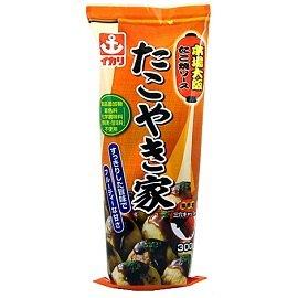 OTAFUKU 炒麵香烏醋300g 多福炒麵醬醋 4970077027022