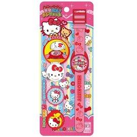 Hello Kitty變裝手錶(A262KT)