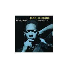 約翰•科川:藍色列車John Coltrane: Blue Train ^(180 LP^