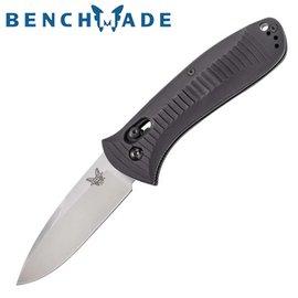 ~詮國~Benchmade 美國蝴蝶牌 ~ 戰術 彈簧刀 ~ 154CM鋼 ~ 航太鋁金屬