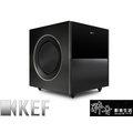 【醉音影音生活】英國 KEF Reference 8b (單顆) 9吋.超重低音喇叭.台灣公司貨