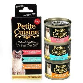 ~GOLD~~3罐組~美國Petite Cuisine~芭蕾~~輕點心~每罐55g~~每盒