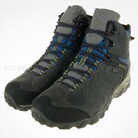 6折出清~MERRELL~CHAMELEON SHIFT GORE-TEX 多功能健走鞋(ML01535)