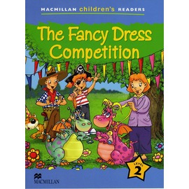 The Fancy Dress Competition ^(LEVEL2^)~MacMil
