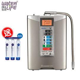 【淨水生活】《普德Buder》公司貨 HI-TA817 鹼性離子整水器 / 電解水機【贈前置三道過濾器 + 前置濾心一年份】