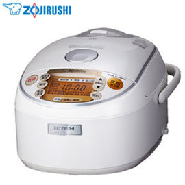 『ZOJIRUSHI』☆ 象印 6人份 多段式壓力IH微電腦電子鍋 NP-NDF10 **免運費**
