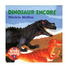 ~JYbooks~Dinosaur Encore  CD Only
