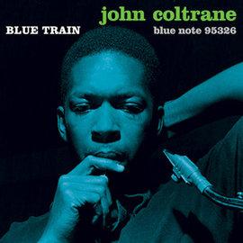 COLTRANE JOHN  BLUE TRAIN ^(LP^) 黑膠唱片